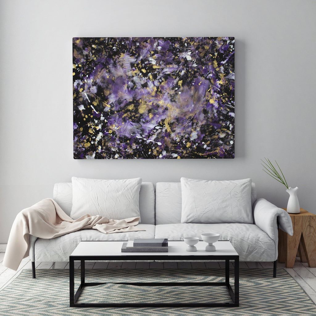 'LAVENDER' LIMITED EDITION