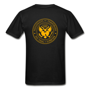 Wu-Tang Is Forever - Unisex Tshirt - black. Election 2020. Antifa. Antitrump