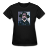 Kamala Harris That Little Girl Was Me Womens T-shirt - black. Election 2020