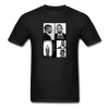 John Lewis Mugshot Unisex T-shirt - black. Good Trouble. Congressman Lewis. Civil rights