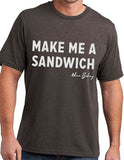 MAKE ME A SANDWICH Mens