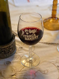 IB Wine Glass