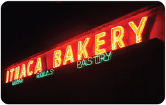 Gift Card - Bakery Neon