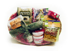 Gift Basket - Ithaca Favorites