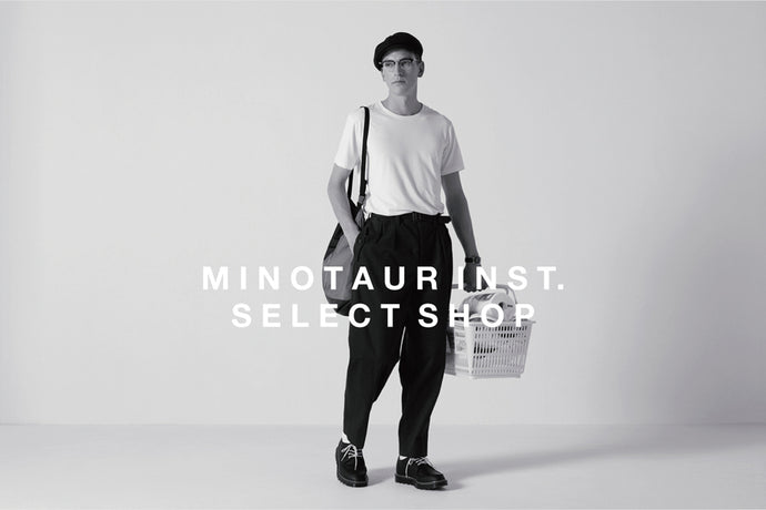 MINOTAUR INST. SELECT SHOP