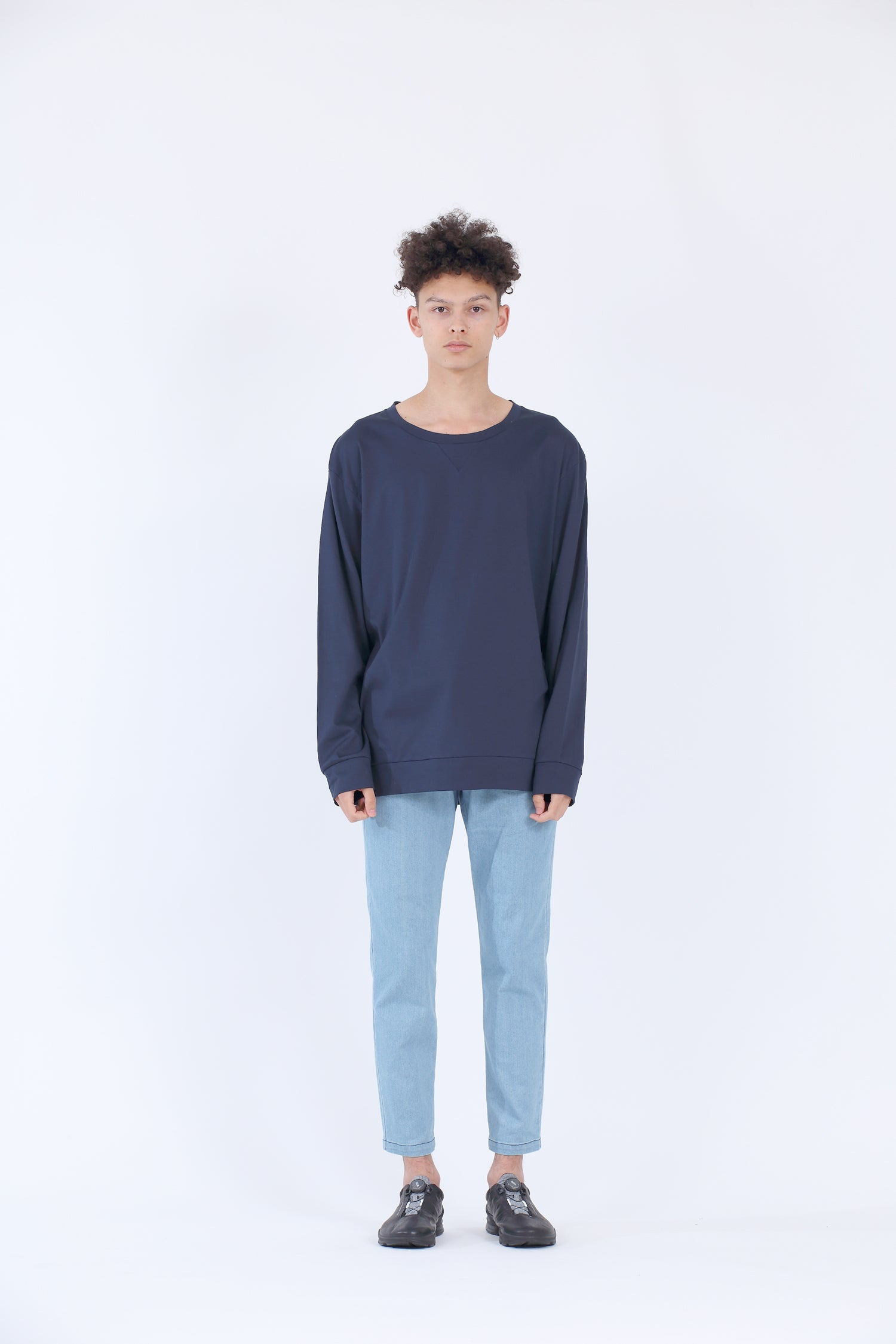 EXTRA FINE L/S-T