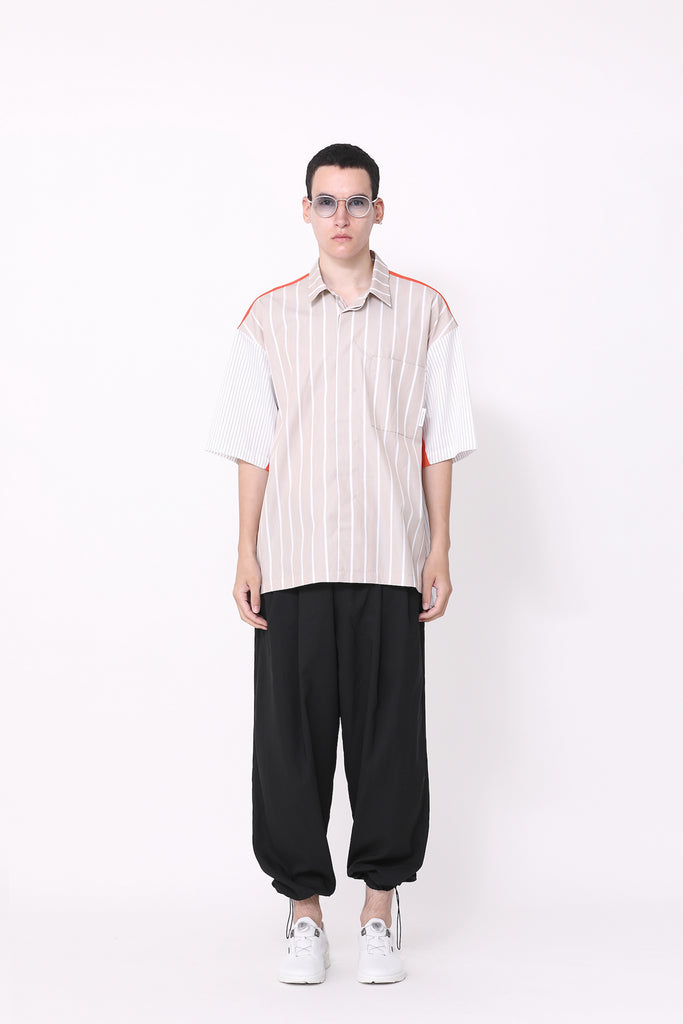 2WAY WIDE PANTS