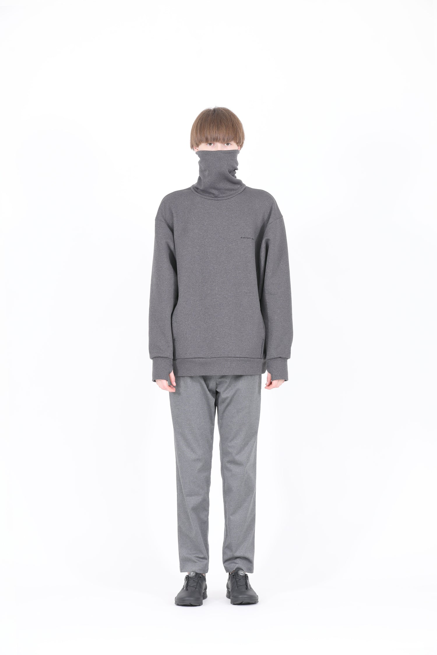 CORDURA FLEECE LONG NECK