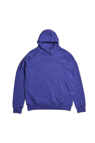 LOGO HOODED SWEAT【POP TRADING COMPANY】