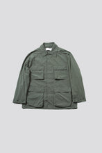 Load image into Gallery viewer, Light Wrinkles Army Jacket