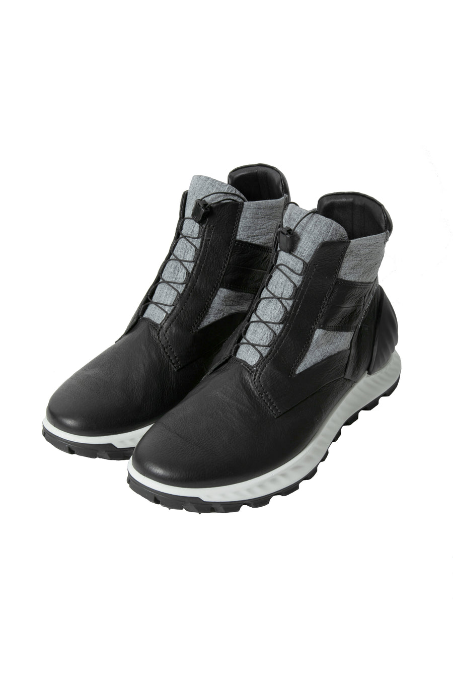 ECCO Dyneema Leather Boots