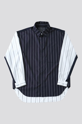 TECH STRIPE SHIRTS