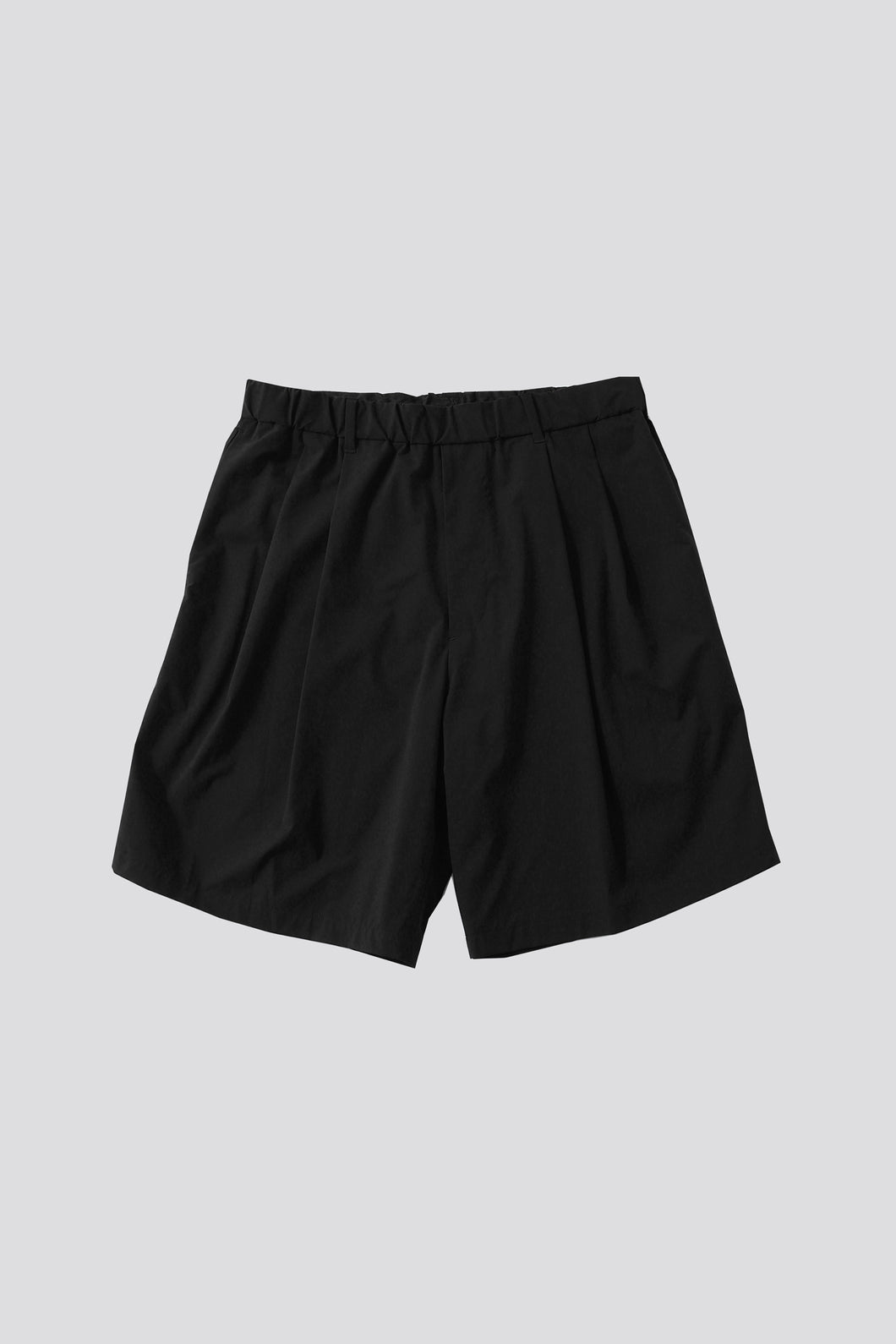 GYM WIDE SHORTS