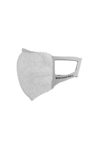 TECH KNIT MASK GRAY