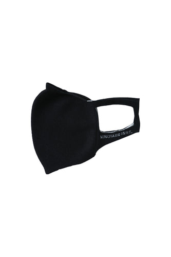 TECH KNIT MASK BLACK