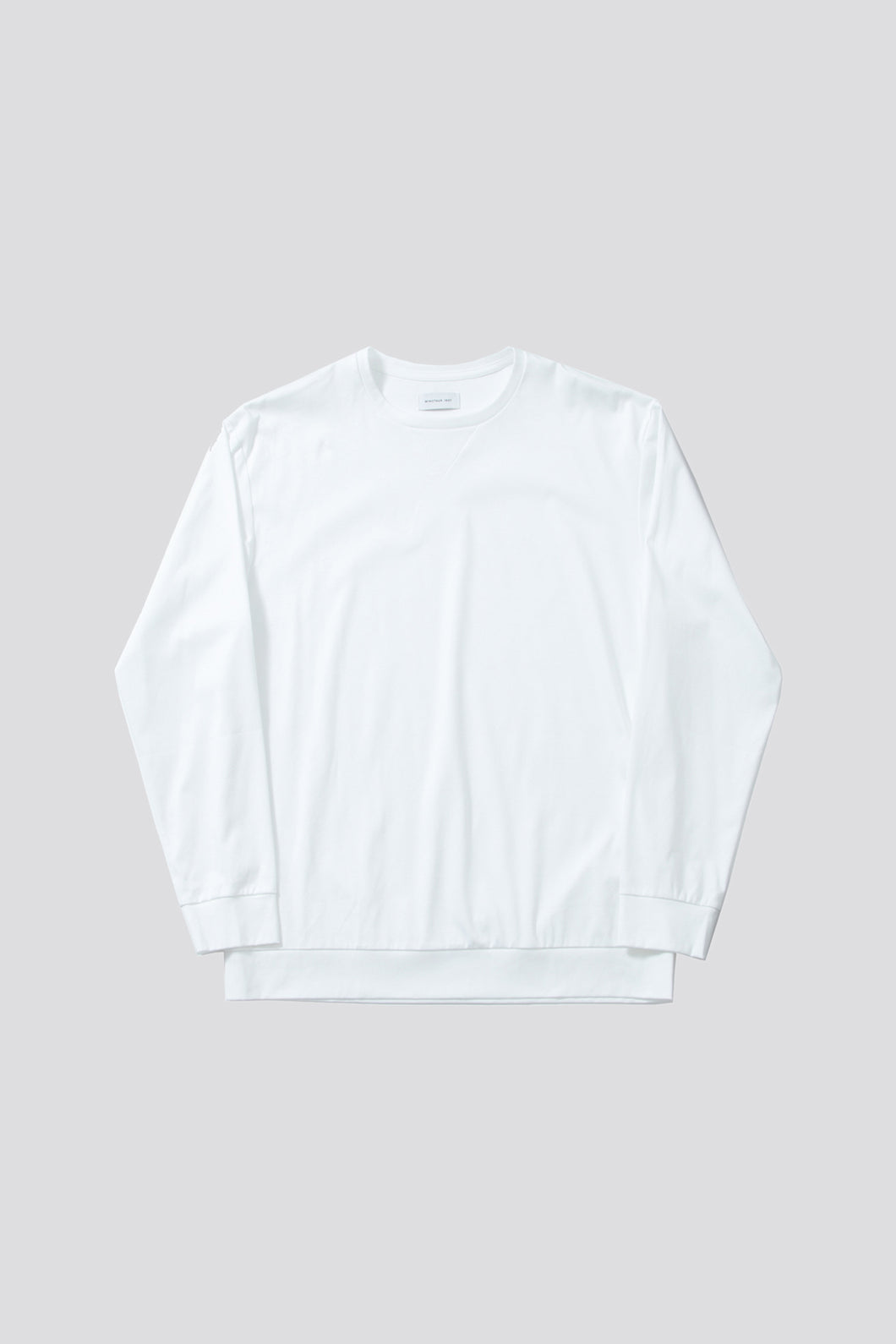 EXTRA FINE L/S - T