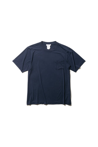 SHORT SLEEVE POCKET CREW (MX19301)【MXP】