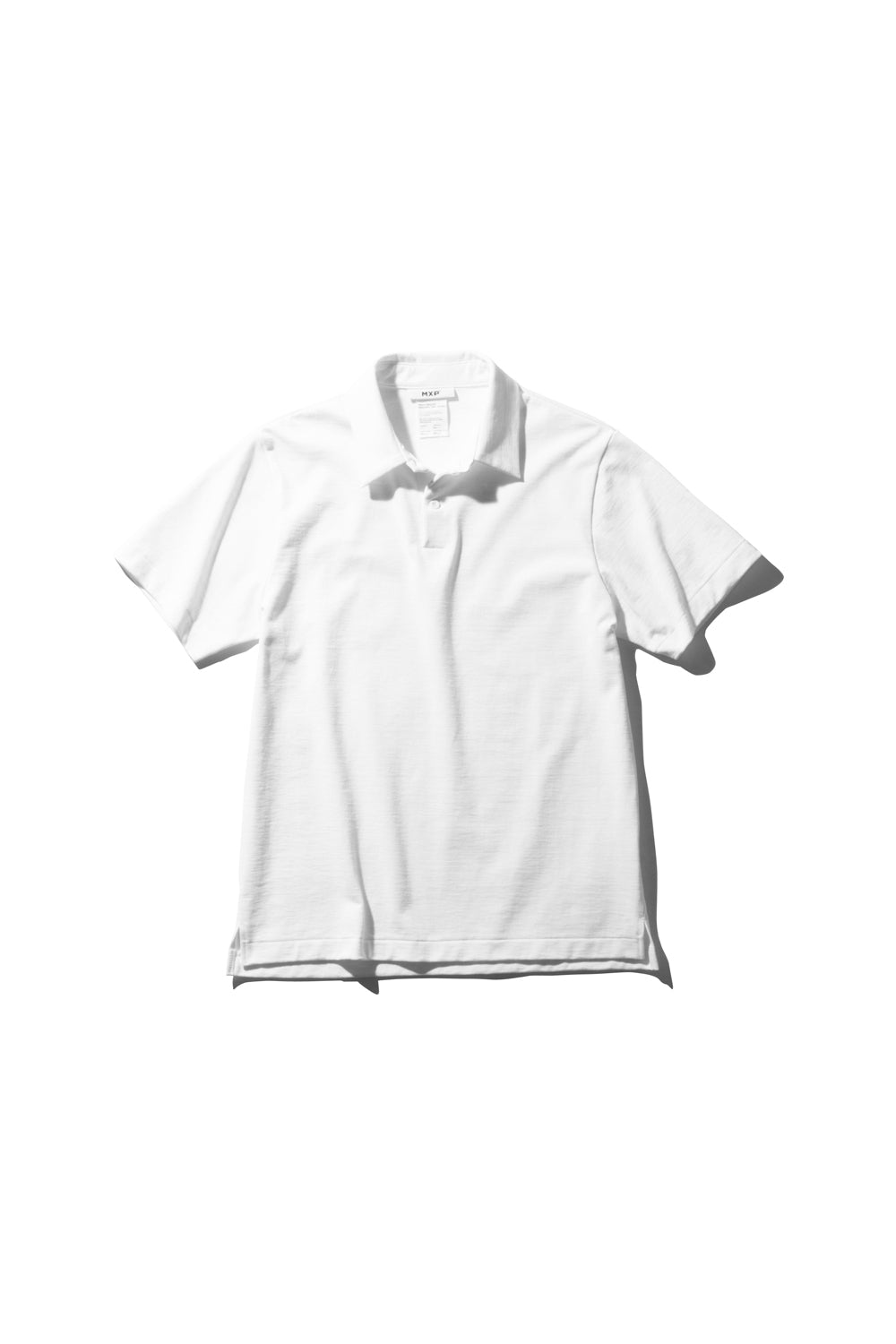 SHORT SLEEVE POLO【MXP】