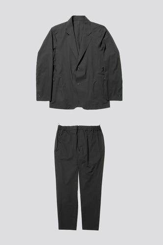 FUNCTIONAL SET-UP ( GYM JACKET / GYM SLACKS )