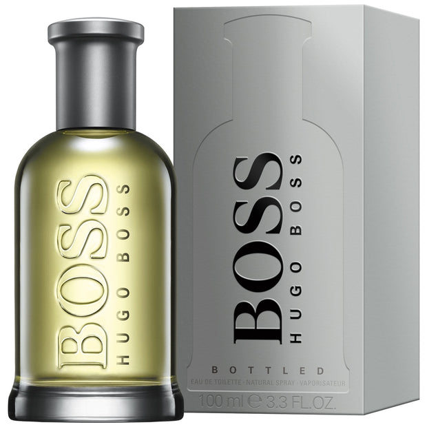Hugo Boss Homme Boss Bottled Eau de Toilette 50ml - La Licorne Beauté