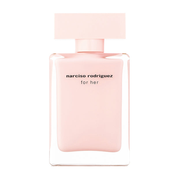 Narciso Rodriguez For Her Eau de Parfum 50ml - La Licorne Beauté
