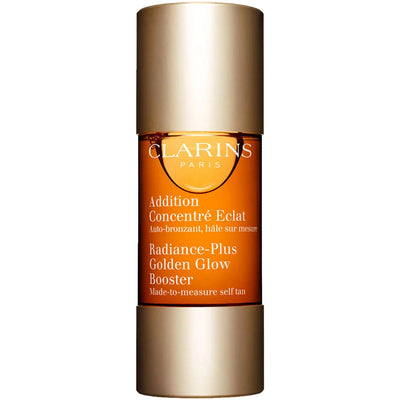 Clarins Addition Concentré Éclat Auto-bronzant