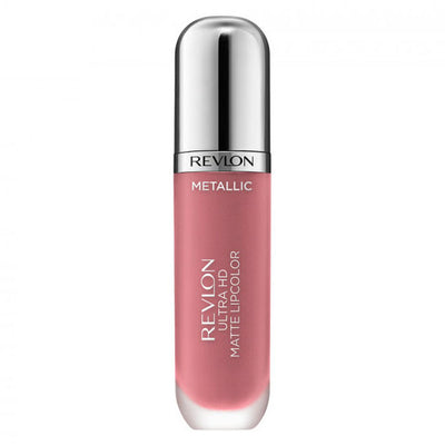Revlon Rouge à Lèvres Ultra HD Mat Metallic