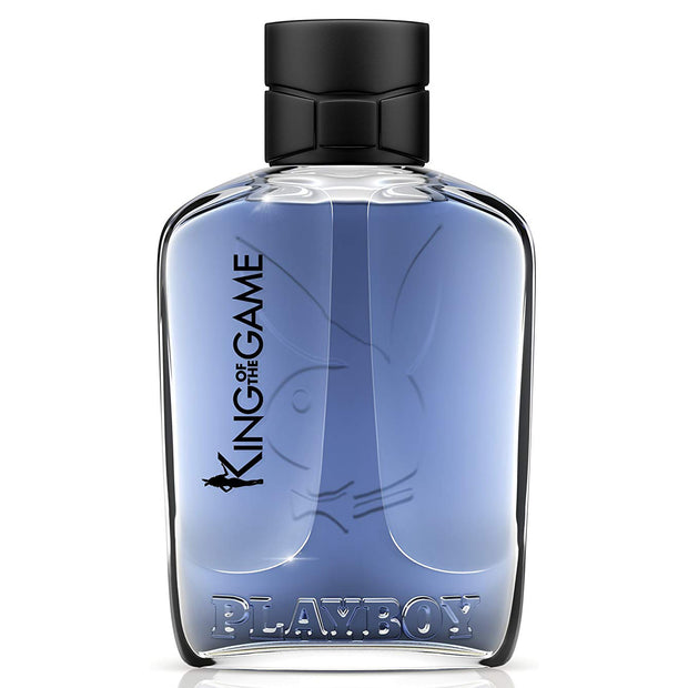Playboy Homme King of The Game Eau de Toilette - La Licorne Beauté