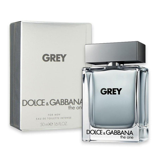 Dolce & Gabbana Eau de Toilette The One Grey - La Licorne Beauté