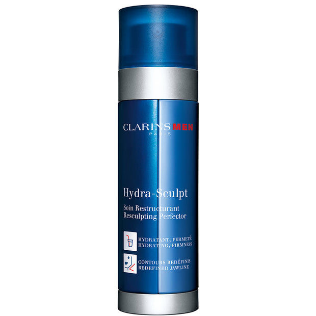 Clarins Soin Restructurant Hydra-Sculpt