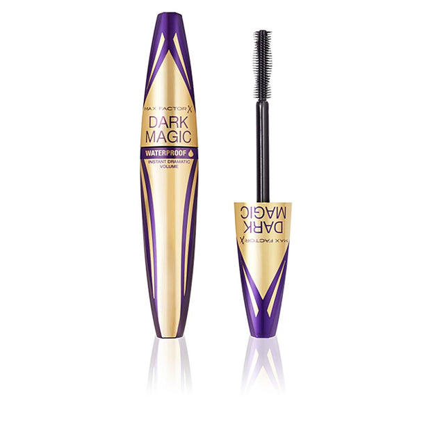 Max Factor Mascara Dark Magic - La Licorne Beauté