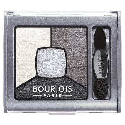 Bourjois Palette Smoky Stories - La Licorne Beauté
