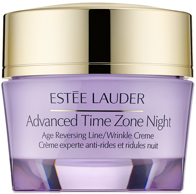Estée Lauder Crème Experte Advanced Time Zone Night - La Licorne Beauté