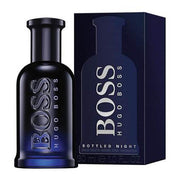 Hugo Boss Homme Boss Bottled Night Eau de Toilette - La Licorne Beauté