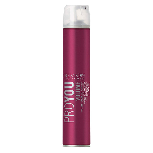 Revlon Laque Fixation Volume