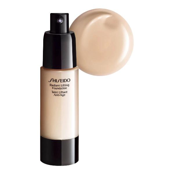 Shiseido Base de Teint Liftant Anti-Âge