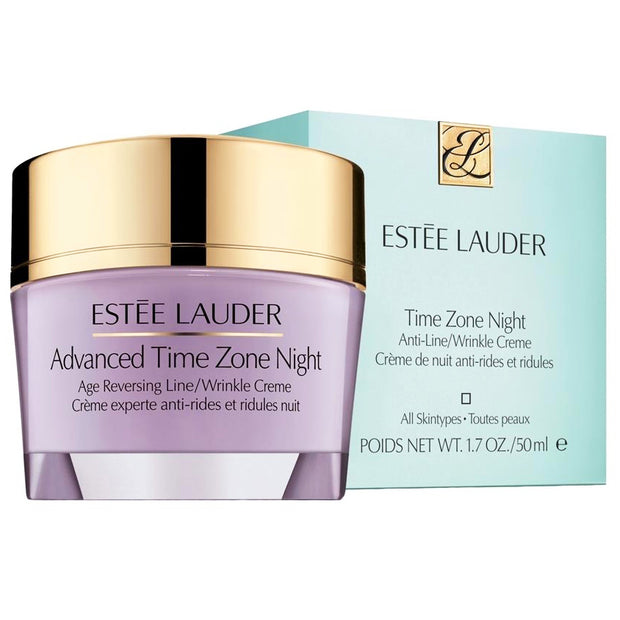 Estée Lauder Crème Experte Advanced Time Zone Night