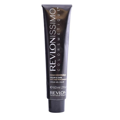 Revlon Teinture Anti-Âge Permanente Revlonissimo Colorsmetique