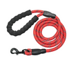 Hyena rope traction rope