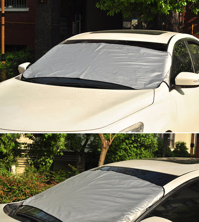 auto cover Car Windshield Cover Protector