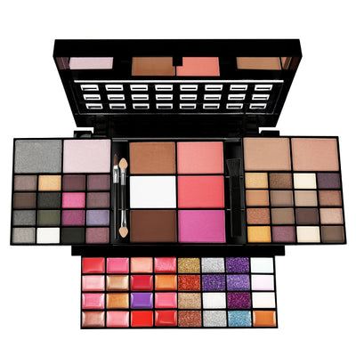 Makeup Sets 74 Colors Makeup Eyeshadow Pallete