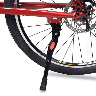 Adjustable Bicycle Kickstand Parking Stable