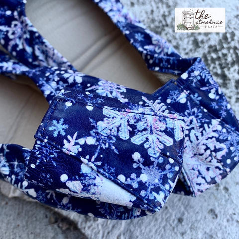 Flakes Storehouse Flats- IN STOCK