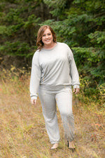Fall Into Comfort Loungewear Bottoms
