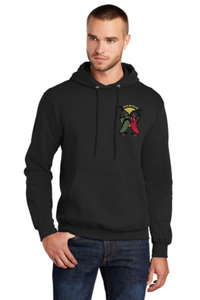 New Mexican Chile Hoodie
