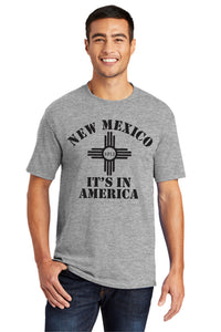 New Mexico It's In America
