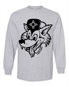 Loco Louie Long Sleeve