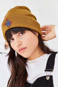 NM World Beanie