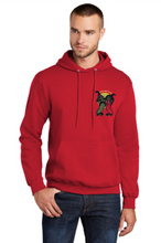 Load image into Gallery viewer, New Mexican Chile Hoodie