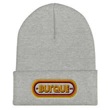 Load image into Gallery viewer, RETRO BURQUE Cuffed Beanie